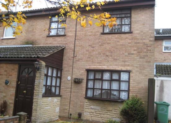 Thumbnail 2 bed terraced house for sale in Brookhill Way, Willenhall