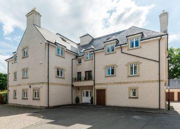 Thumbnail 2 bedroom flat for sale in Cargilfield View, Cramond, Edinburgh
