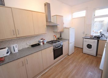 Thumbnail 6 bedroom semi-detached house to rent in St. Michaels Terrace, Headingley, Leeds