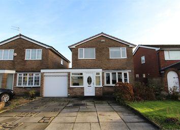 Thumbnail 4 bed detached house for sale in Grantham Drive, Brandlesholme, Bury, Lancashire