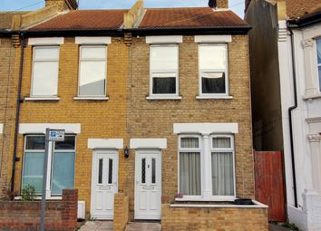 Thumbnail 2 bed terraced house to rent in Kent Villas, Gordon Road, Southend-On-Sea