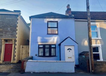 Thumbnail 2 bed semi-detached house for sale in Victoria Street, Staple Hill, Bristol