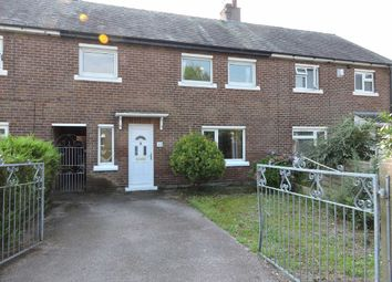 Thumbnail 3 bed terraced house for sale in The Crescent, Bamber Bridge, Preston