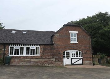 Thumbnail 2 bed barn conversion to rent in Lockwood Road, Kingsley Holt, Stoke-On-Trent
