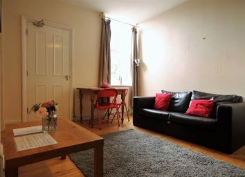 Thumbnail 5 bed maisonette to rent in Fairfield Road, Jesmond, Newcastle Upon Tyne