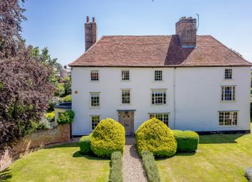 Thumbnail 7 bed town house for sale in Grange Hill, Coggeshall, Essex