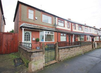 Thumbnail 3 bed end terrace house for sale in Parr Street, Warrington