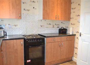Thumbnail 2 bed flat to rent in Warstones Road, Wolverhampton, Wolverhampton