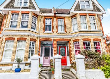 3 bed maisonette for sale in Titian Road, Hove BN3