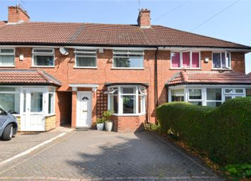 3 bed terraced house for sale in Brentford Road, Birmingham, West Midlands B14
