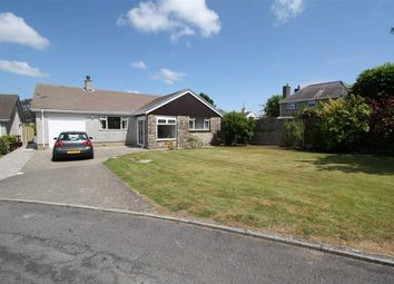 Thumbnail 3 bed detached bungalow to rent in Bryn Tirion Estate, Llanfairpwllgwyngyll