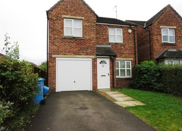 Thumbnail 3 bed property to rent in Coxwold Grove, Hull