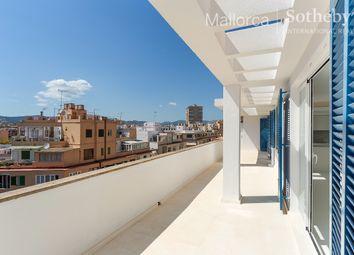 Thumbnail 3 bed apartment for sale in Palma Centre, Palma, Majorca, Balearic Islands, Spain