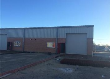 Thumbnail Light industrial to let in Unit 11, 9 Atherton Way, Brigg