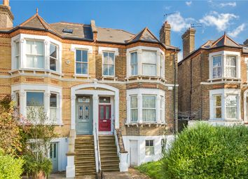 Thumbnail 2 bedroom flat for sale in Pepys Road, London