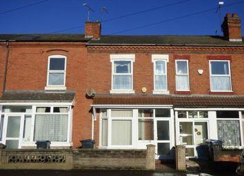 Thumbnail 3 bed terraced house for sale in Institute Road, Kings Heath, Birmingham, West Midlands