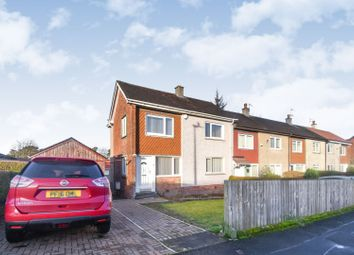 3 bed end terrace house for sale in Foxbar Road, Paisley PA2