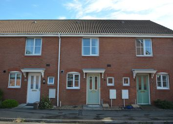 Thumbnail 2 bedroom terraced house to rent in Watkins Square, Llanishen, Cardiff