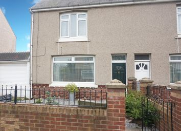 Thumbnail 2 bed end terrace house for sale in Marton Grove Road, Middlesbrough