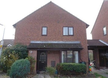 Thumbnail 2 bedroom property for sale in Tamar Close, St. Ives, Huntingdon