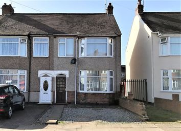 Thumbnail 3 bed terraced house for sale in Birchfield Road, Coventry