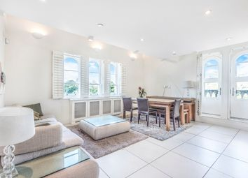 Thumbnail 3 bed flat for sale in Friern Barnet Road, London