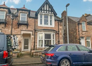 Thumbnail 2 bed flat for sale in Ross Avenue, Inverness