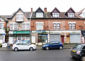 Thumbnail Commercial property for sale in Laindon Road, Longsight, Manchester