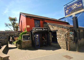 Thumbnail Pub/bar to let in Barton Road, Woolacombe