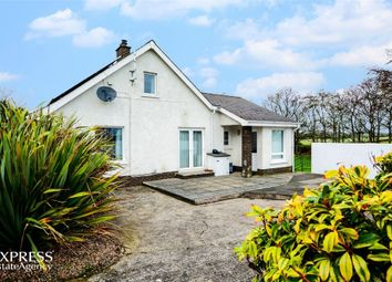 Thumbnail 6 bed detached bungalow for sale in Ardglass Road, Downpatrick, County Down