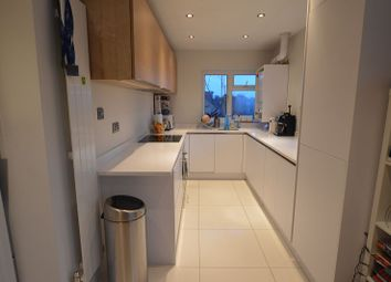 Thumbnail 2 bed maisonette to rent in Camp Road, St Albans, Hertfordshire