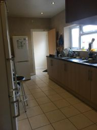 Thumbnail 6 bed terraced house to rent in St Marys Road, City Centre Southampton