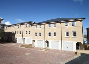Thumbnail Terraced house to rent in Denmark Road, Cowes, Isle Of Wight