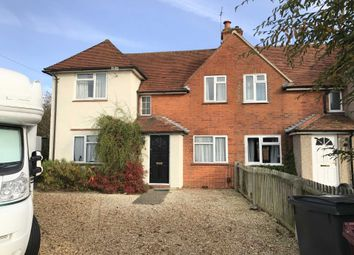 Thumbnail 5 bed semi-detached house to rent in Sycamore Road, Reading