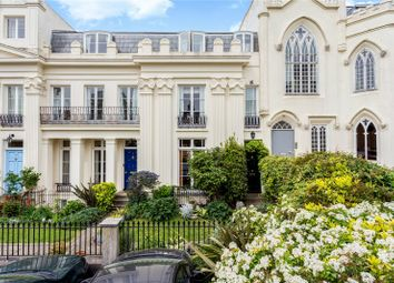 Thumbnail 4 bed terraced house for sale in Western Terrace, Brighton, East Sussex