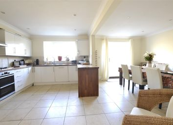 Thumbnail 5 bedroom terraced house for sale in Woodford Mill, Mill Street, Witney, Oxfordshire