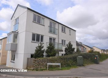 Wilkinson Gardens, Sandy Lane, Redruth TR15. 2 bed flat for sale