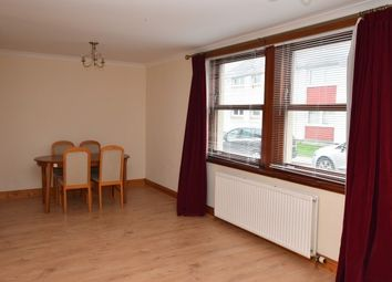 Thumbnail 2 bed flat to rent in Caroline Street, Forres