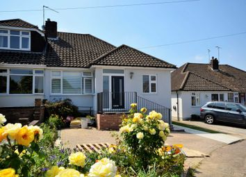 Thumbnail 2 bed semi-detached bungalow for sale in Tensing Gardens, Billericay