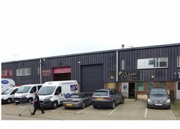 Thumbnail Light industrial to let in Tomo Industrial Estate, Cowley, Uxbridge, Middlesex