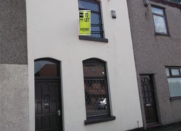 Thumbnail 2 bedroom terraced house to rent in Plodder Lane, Farnworth, Bolton