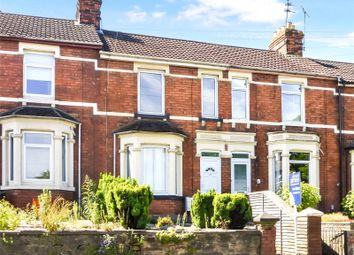 3 bed terraced house to rent in Wootton Bassett Road, Swindon, Wiltshire SN1