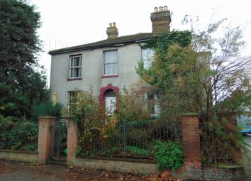 4 bed detached house for sale in East Street, Faversham ME13