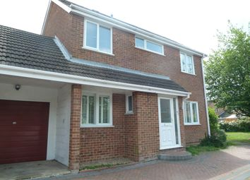 Thumbnail 3 bed detached house to rent in The Colts, Thorley Park, Bishops Stortford, Herts