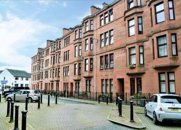 1 bed flat for sale in Amisfield Street, Flat 0/3, North Kelvinside, Glasgow G20