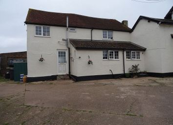 Thumbnail 3 bedroom end terrace house to rent in Whimple, Exeter