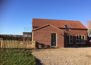 Thumbnail 4 bed detached house to rent in Escrick Road, Stillingfleet, York