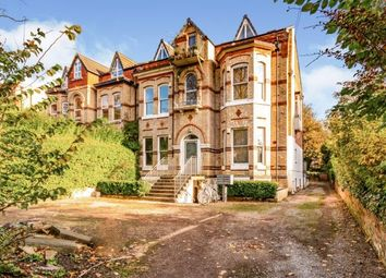 Thumbnail 2 bed flat for sale in Withington Road, Whalley Range, Manchester