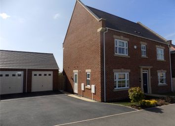 4 bed detached house for sale in Smalley Manor Drive, Smalley, Ilkeston, Derbyshire DE7