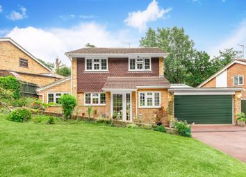 Thumbnail 4 bed detached house for sale in Hollingsworth Road, Croydon